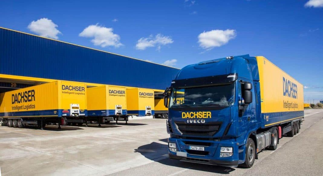 Dachser corporate img