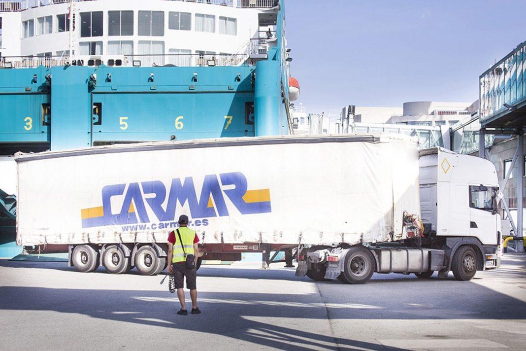 carmar realiza expediciones y mueve mercancia entre las islas min
