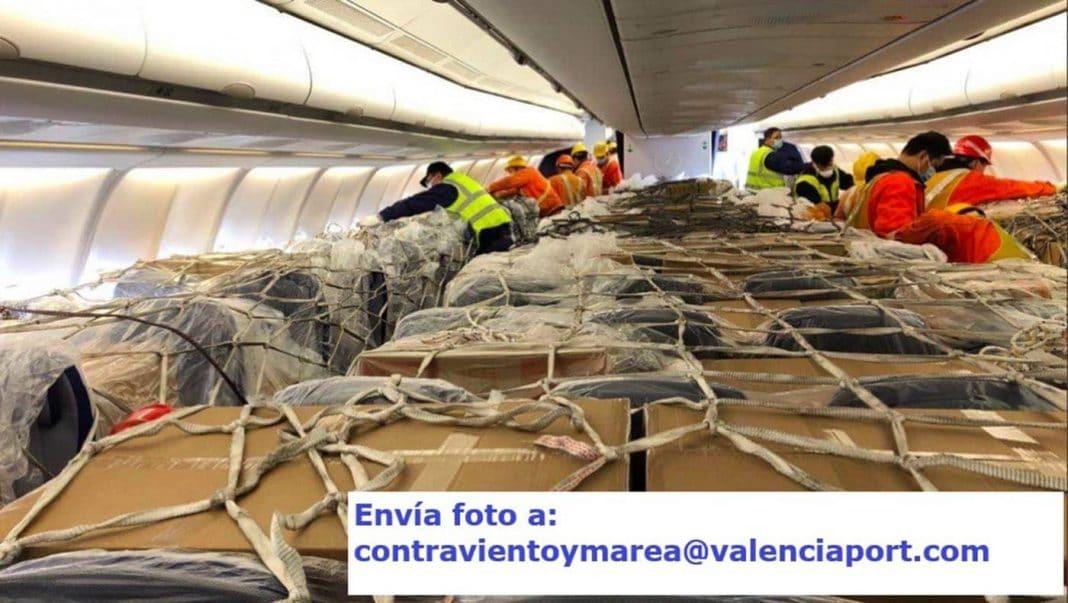 exposicion fotografica puerto de valencia