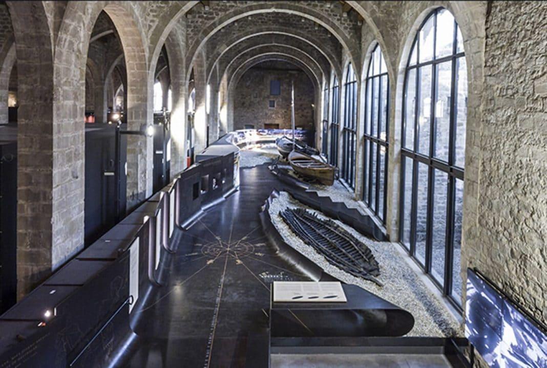 les sorres x museu maritim de barcelona min