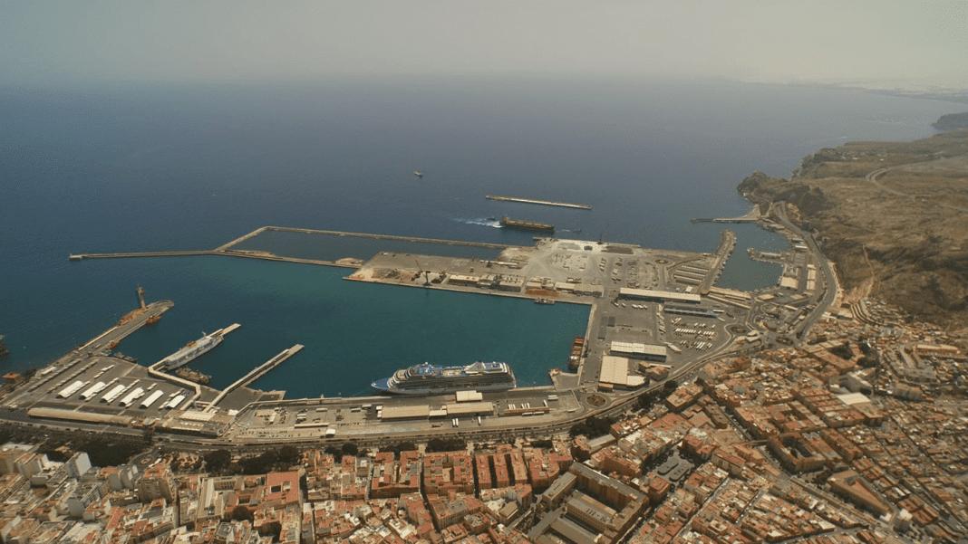 puerto de almeria min