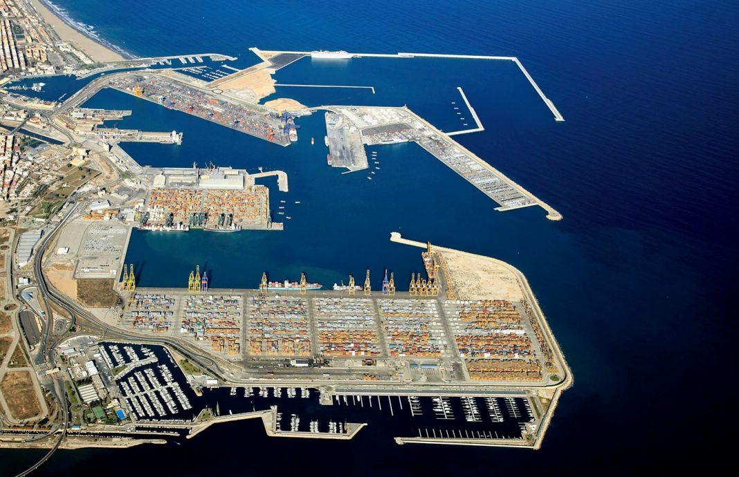 puerto de valencia ecoportII min