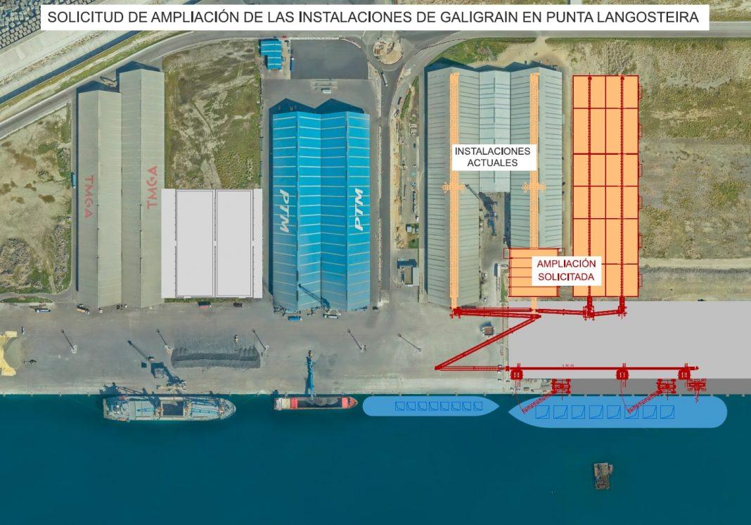 Puerto Exterior de A Coruña min