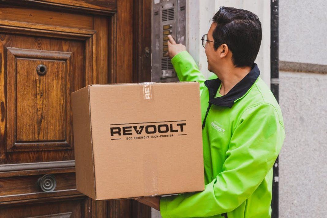 Revoolt barcelona 1