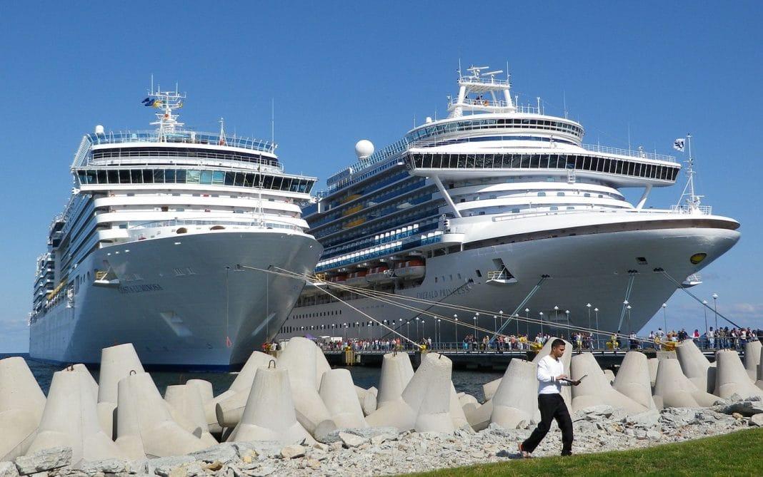 imb med cruise