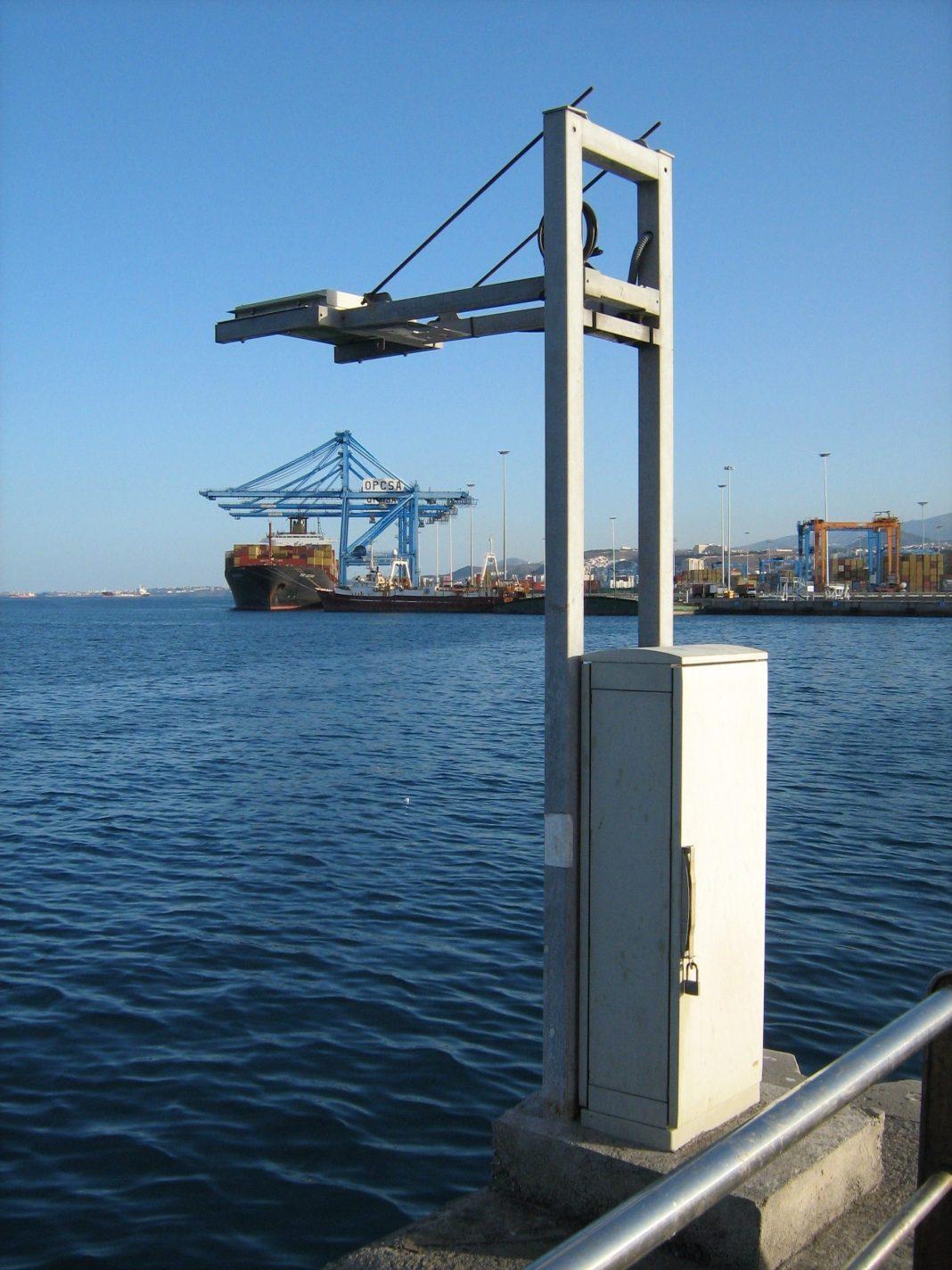 previsiones sobre el estado del mar puerto de las palmas min