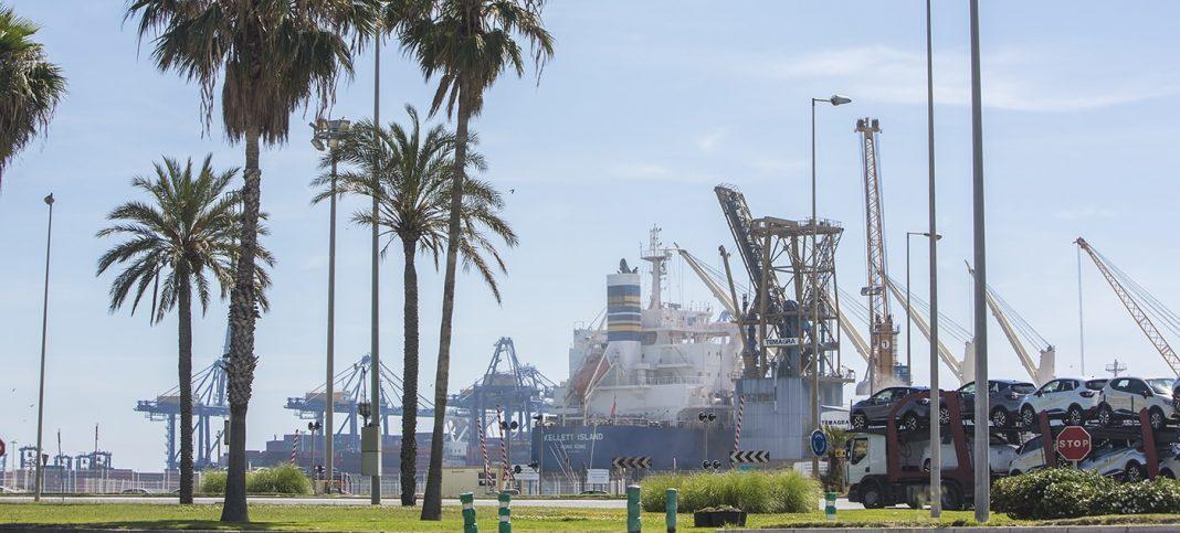 puerto de Valenciaa min