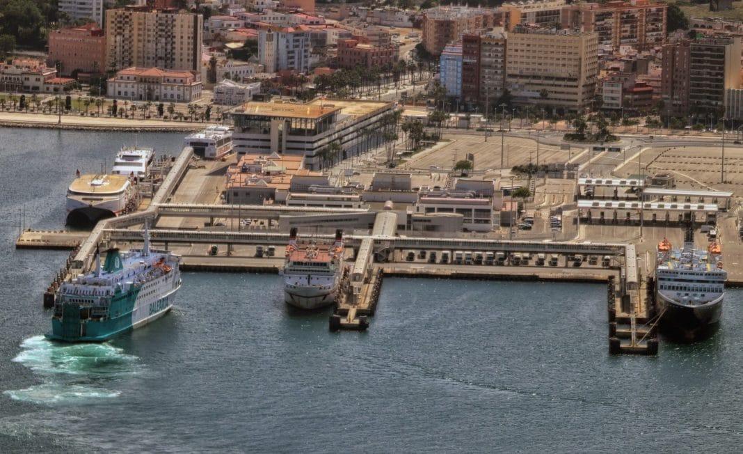 puerto de algeciras min 1