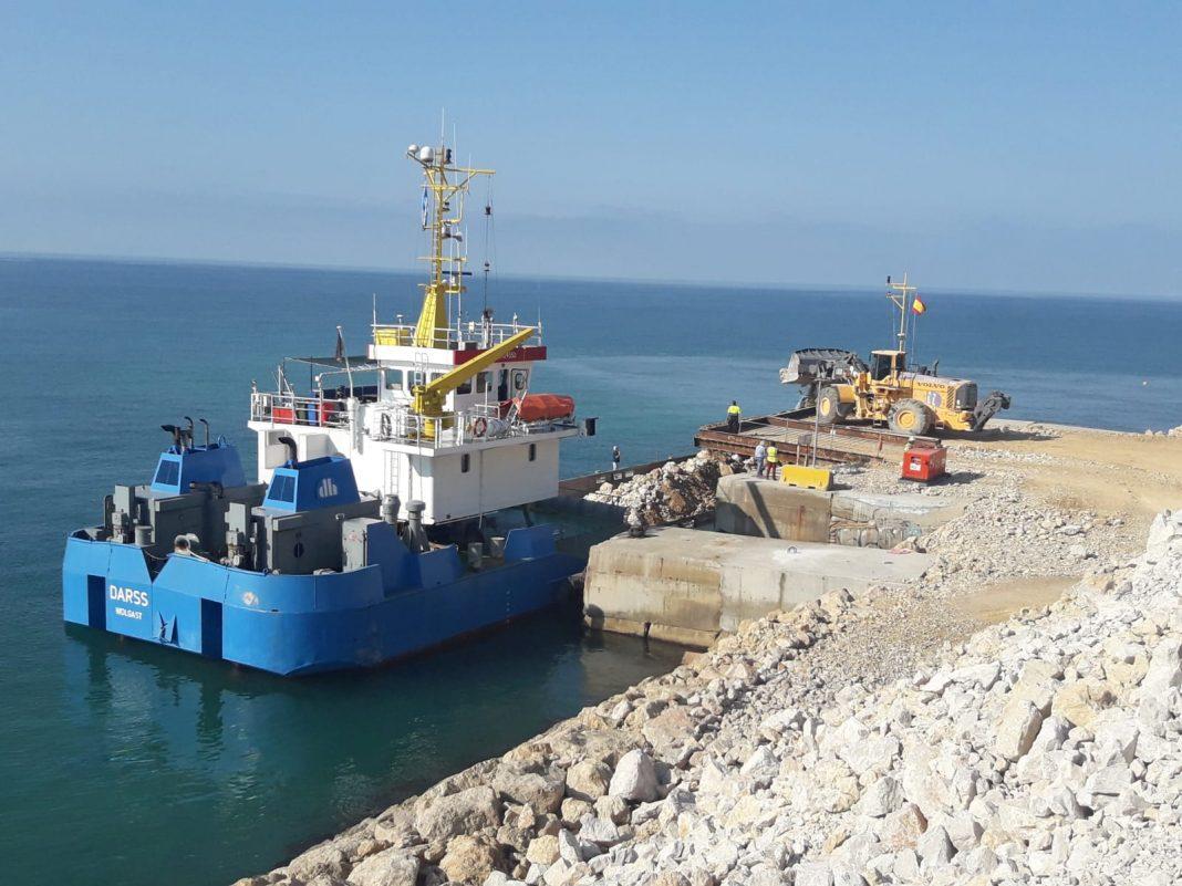 puerto de vallcarca
