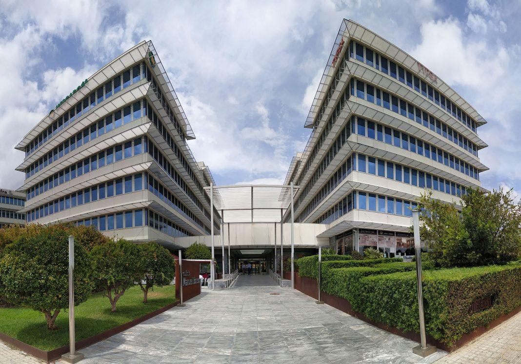 Nueva oficina Overseas Valencia Edificio Manuel Borso Fachada principal