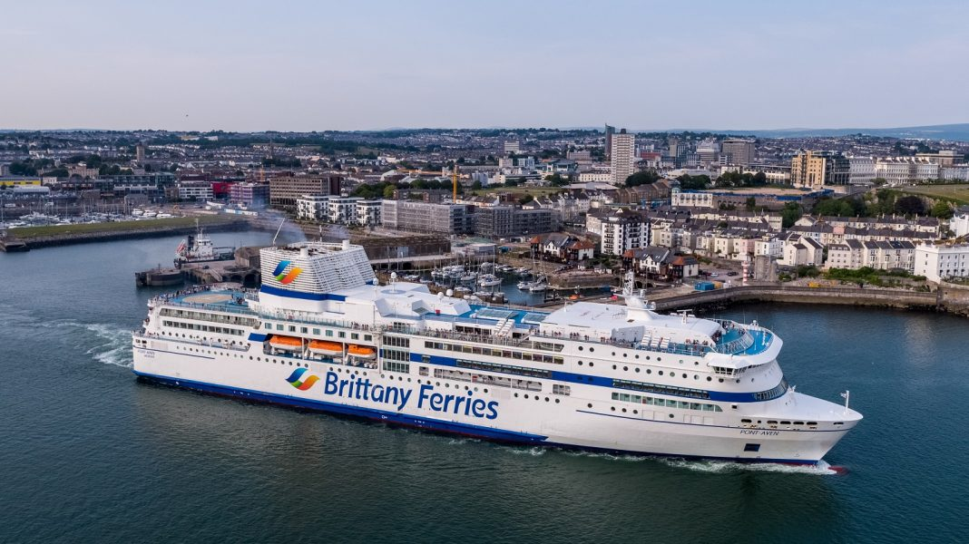 Pont Aven Plymouth
