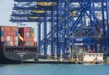 Valencia Containerised Freight Index