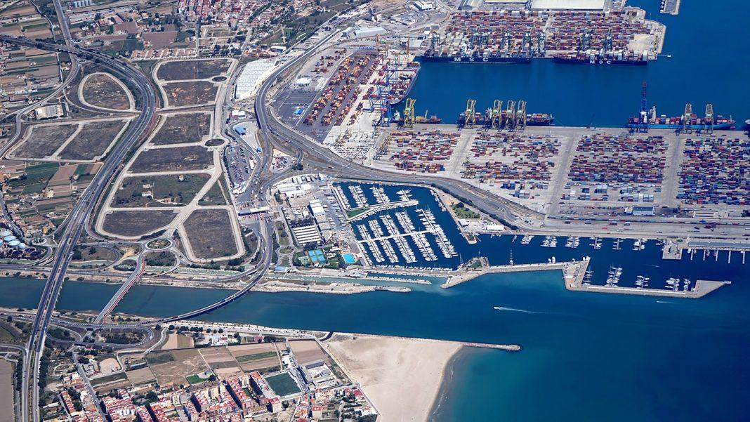 ZAL puerto de Valencia min