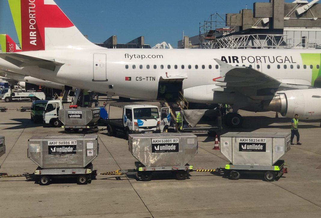 aeropuerto carga aerea