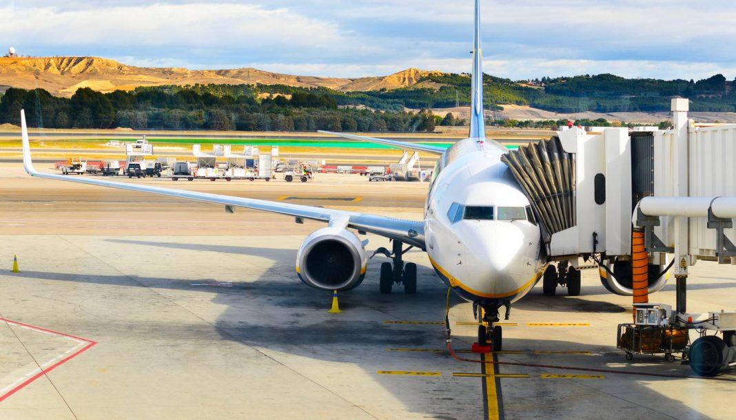 carga aeropuertos espanoles1