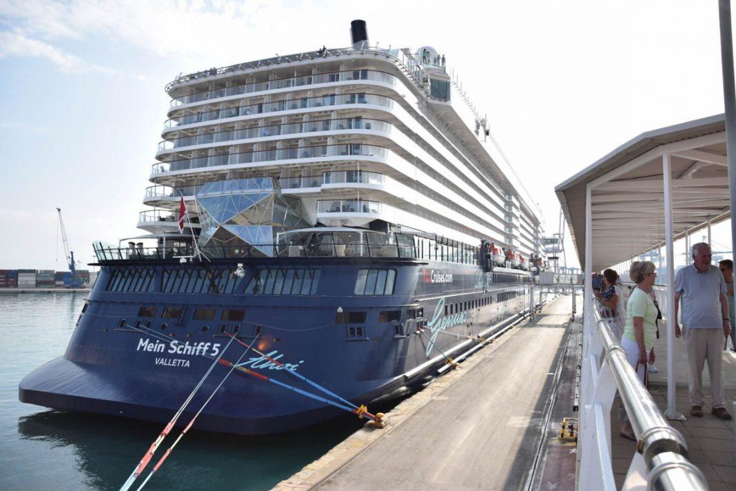 cruceros valencia