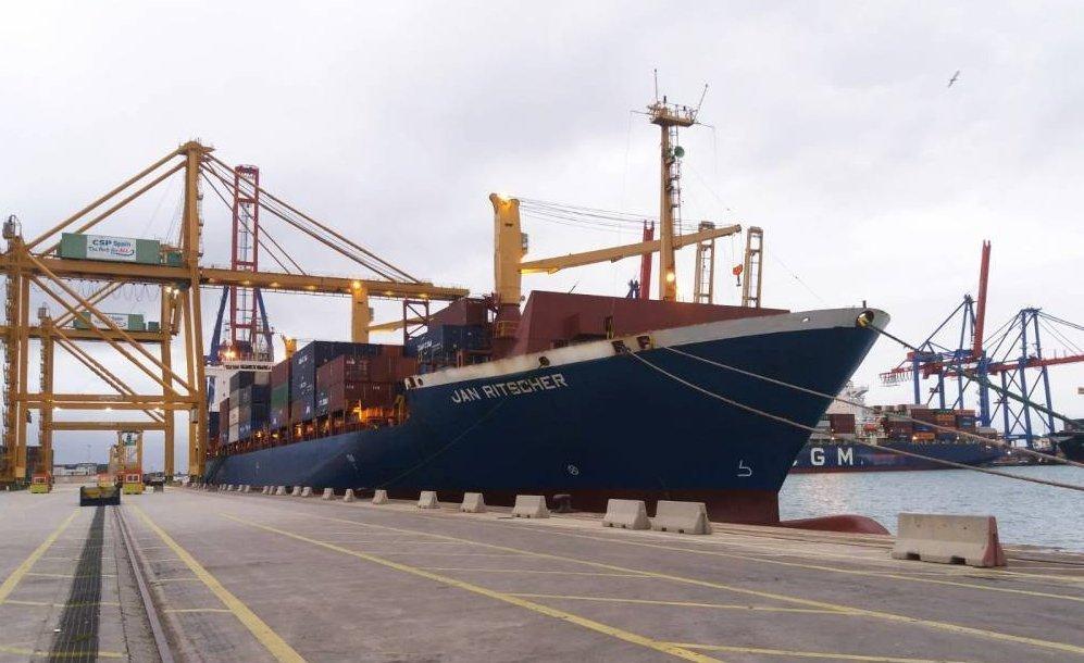 navis puerto de valencia
