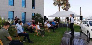plan sostenibilidad puerto tarragona