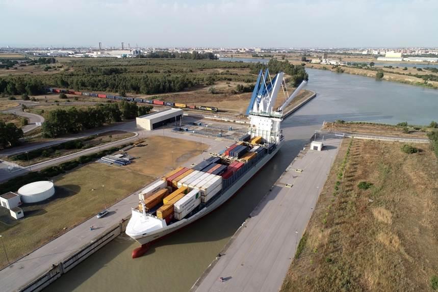 puerto de sevilla1 1