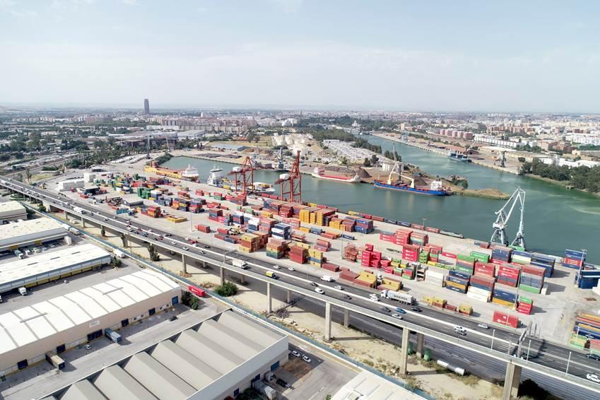 puerto de sevilla1