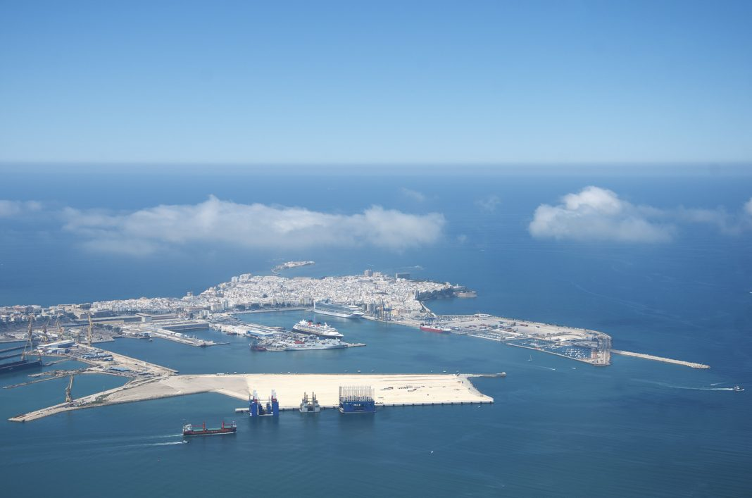 puertos espanoles