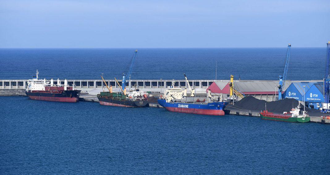 tasas portuarias