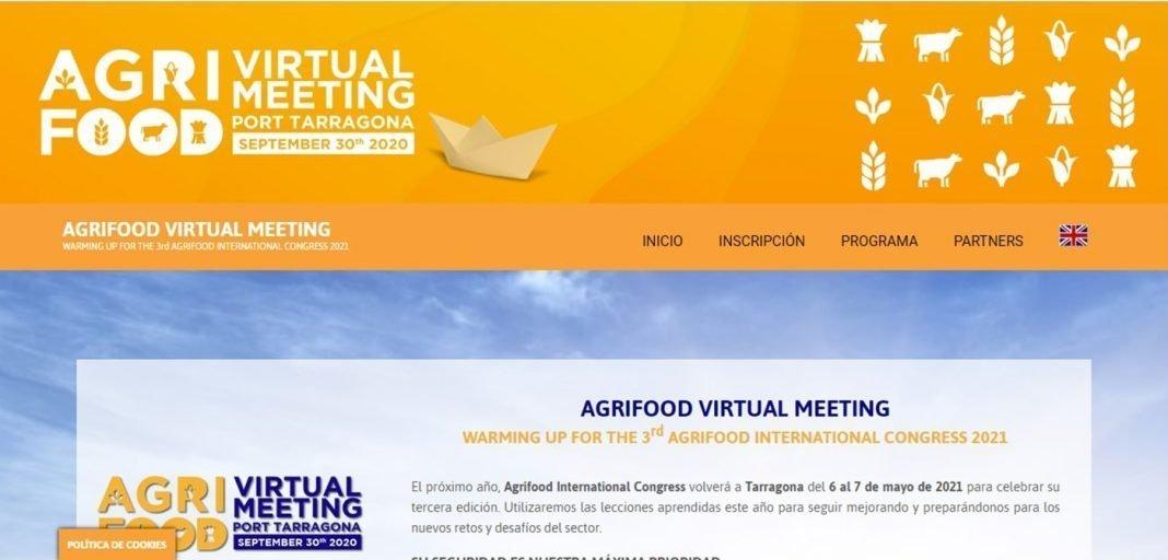 agrifood virtual meeting tarragona1 min