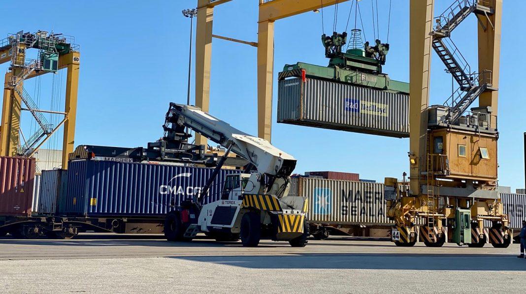 fondo accesibilidad terrestre portuario