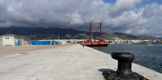 puerto de sant carles de la rapita1
