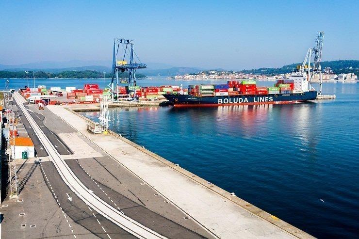 puerto de vilagarcia