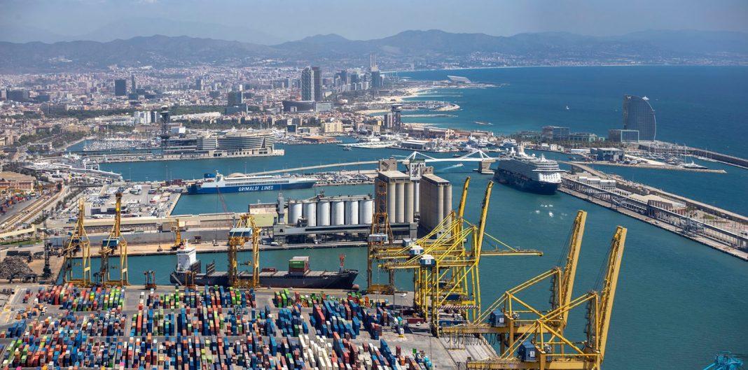 reduccion tasas puerto de barcelona