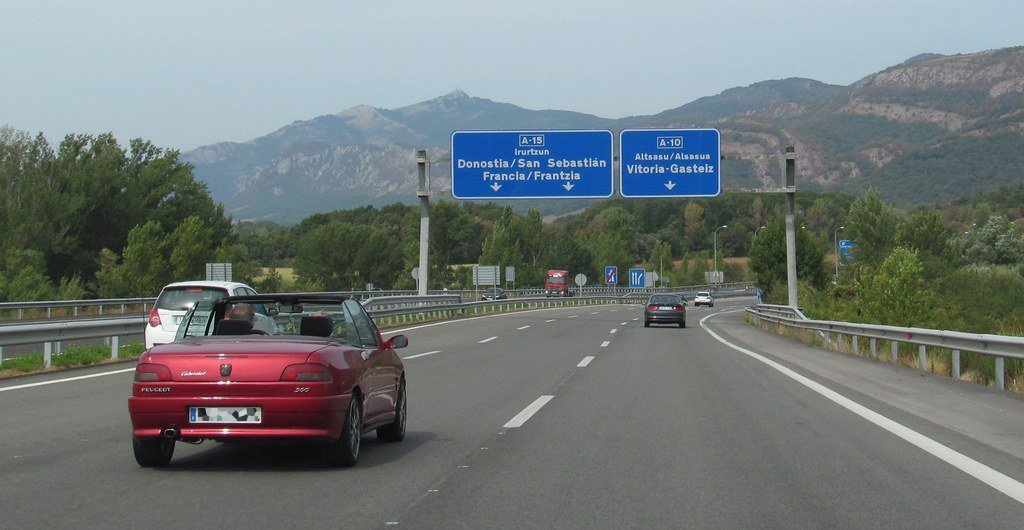 A 15 Navarra