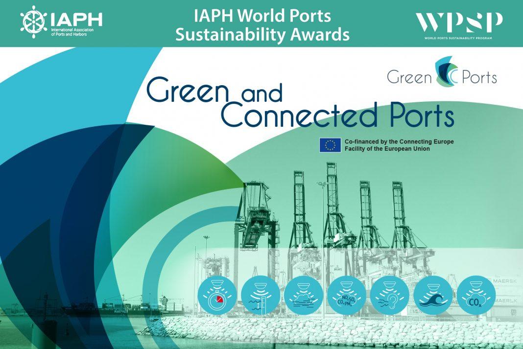 Green Ports Valencia min