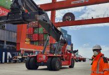 Se refuerzan las medidas anti covid en puertos aeropuertos y trenes para garantizar la seguridad de los viajeros