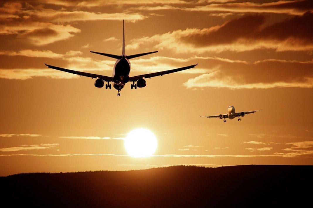 aerolineas sostenibles
