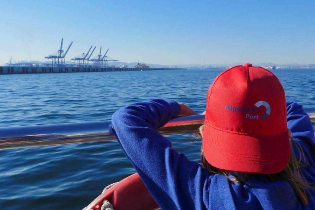 puerto de algeciras espo