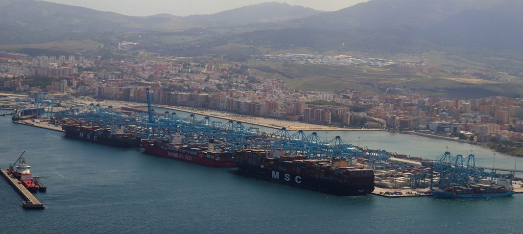puerto de algeciras min