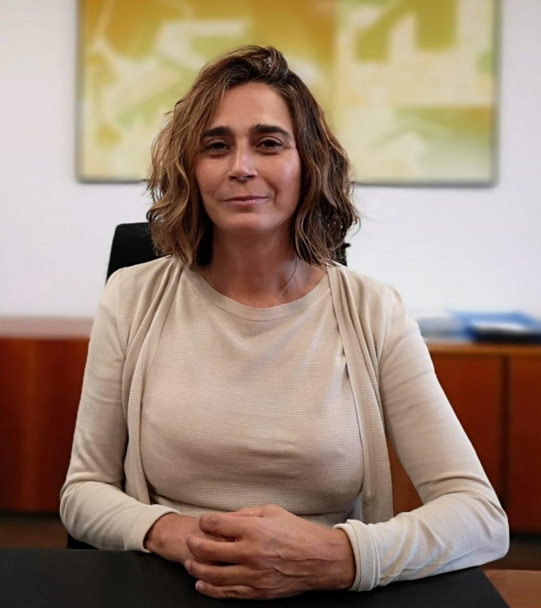 Alicia Paz Antolin