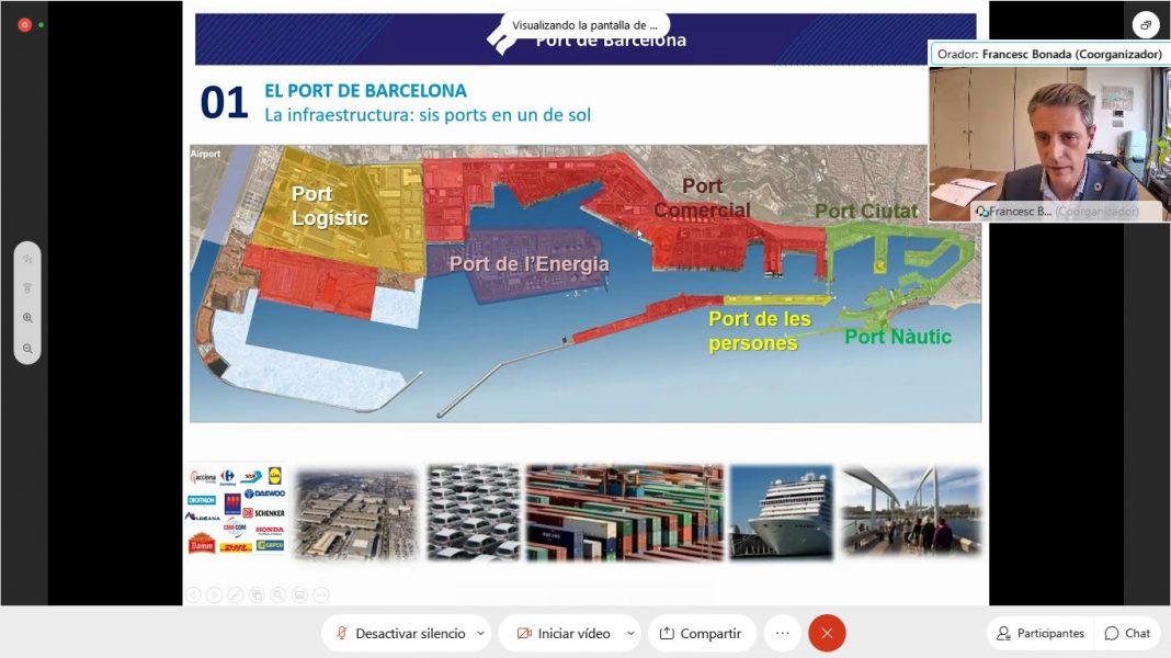 Bnew Port Barcelona