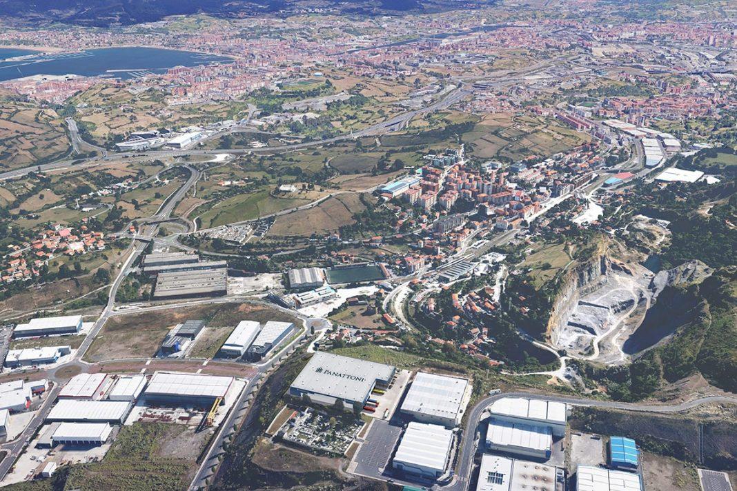 Panattoni Bilbao