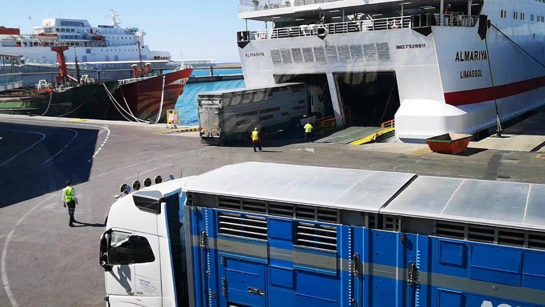 puerto almeria