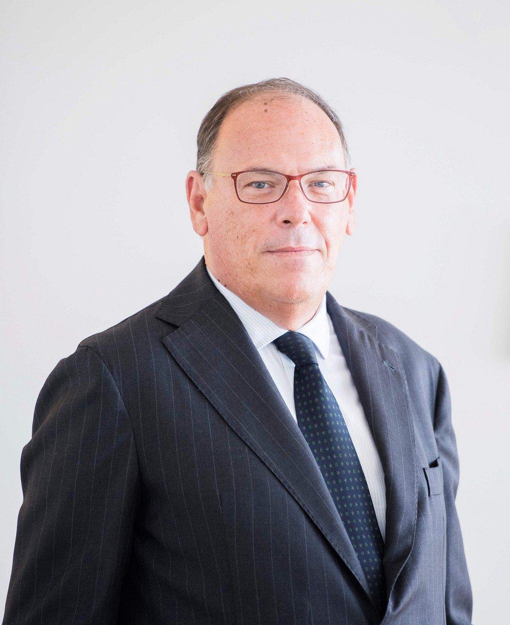 Ettore Morace, consejero delegado de Trasmed, ha nombrado a los cuatro jefes de equipo de la compañía que ofrece servicios marítimos con Baleares desde los puertos de Barcelona y Valencia
