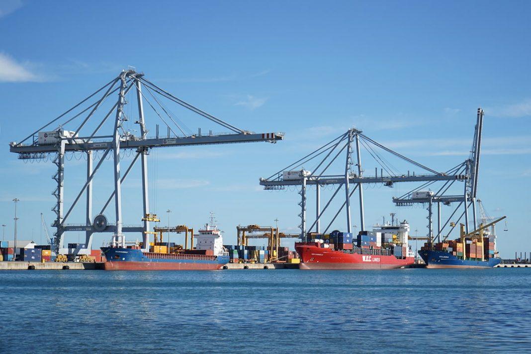 puerto de tarragona min